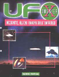 Ufo Dossier X